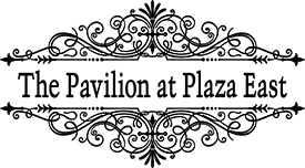 The Pavilion at Plaza East Logo