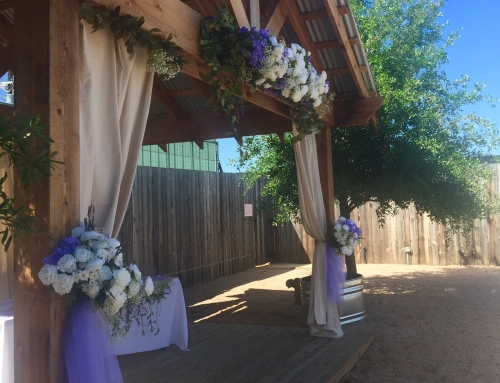 Mitchell/Blake Wedding